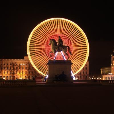 Lyon 1273841 1920